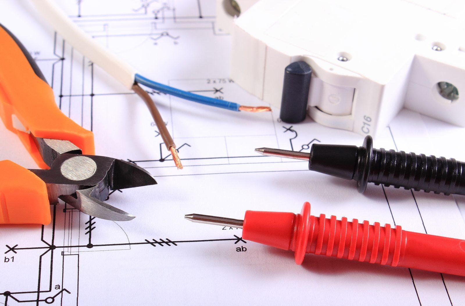 electrician basingstoke