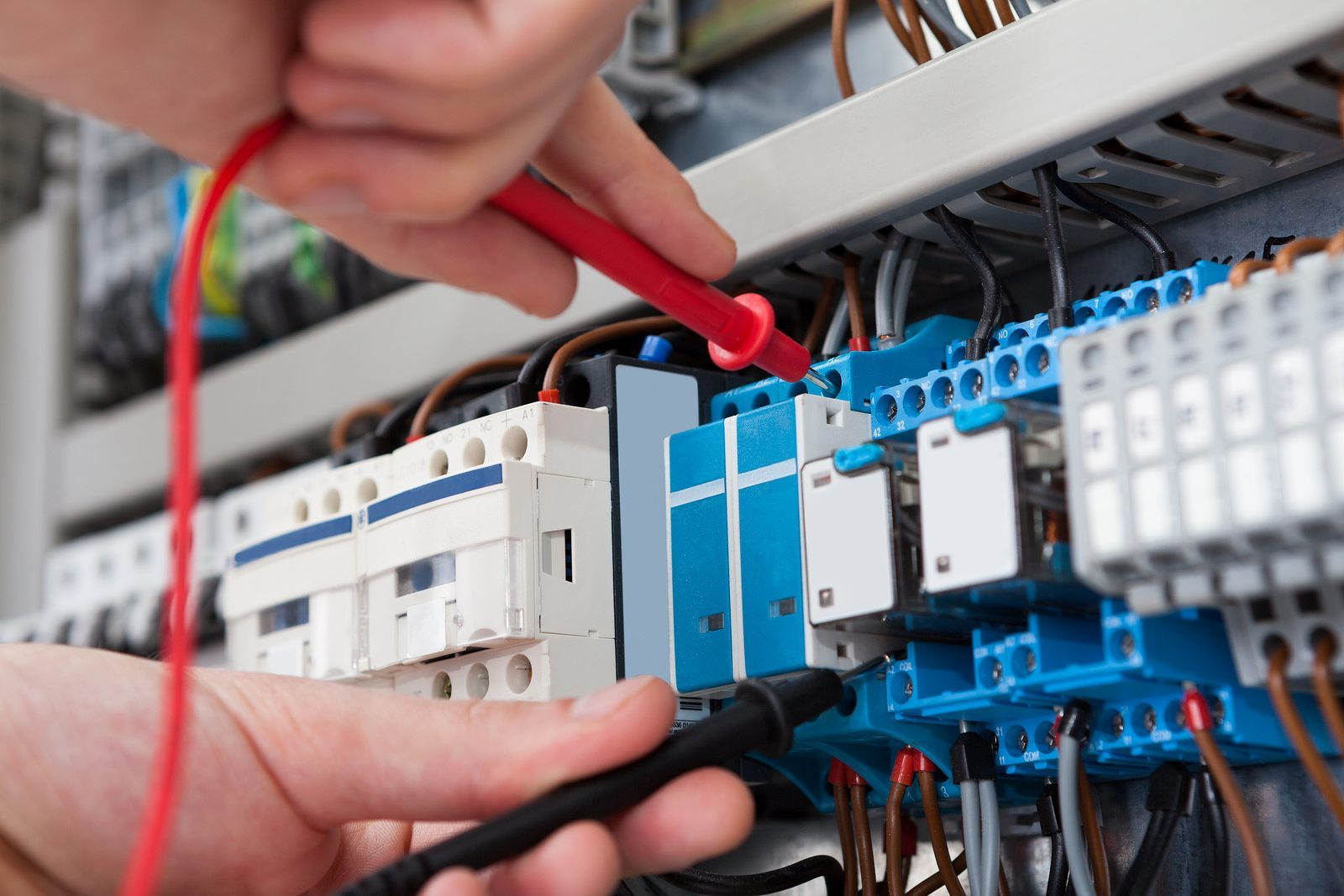 Cool Electrical And Pat Testing Rh Foster Electrical Contractors Wiring Database Plangelartorg